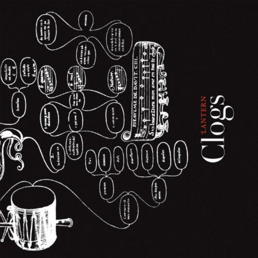 Cover of Lantern