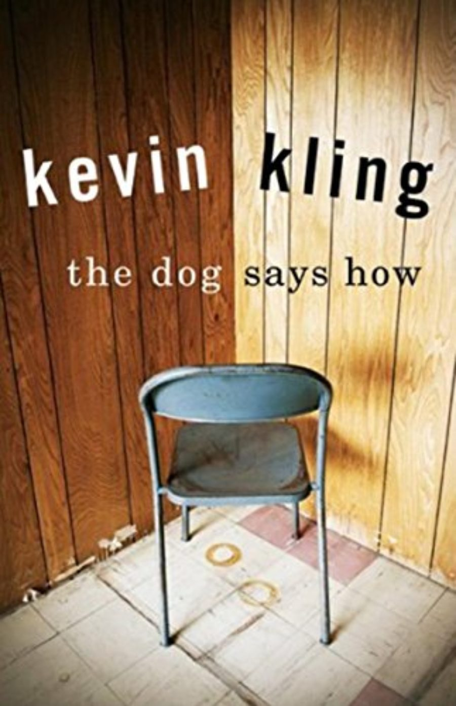 Cover of The Dog Says How