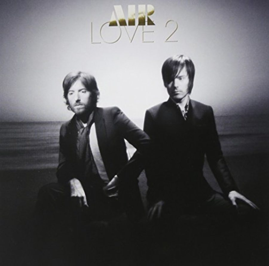 Cover of Love 2