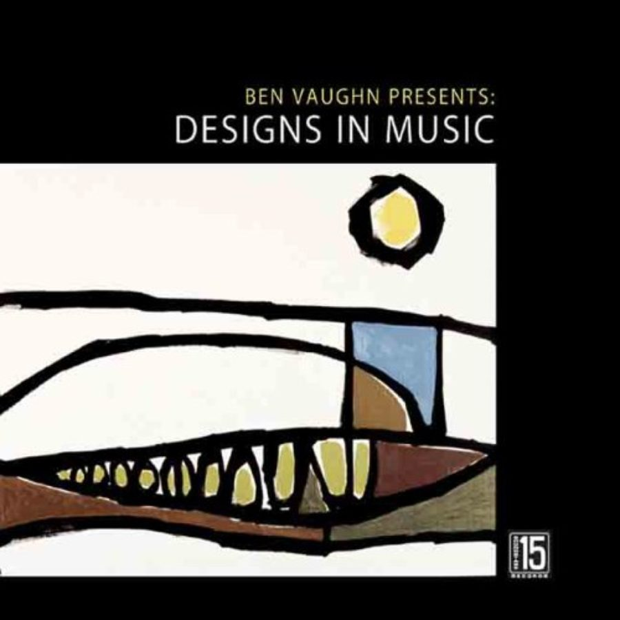 Cover of Designs in Music