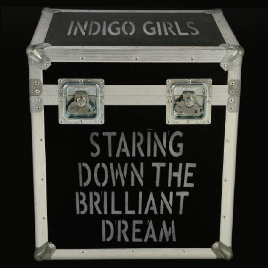 Cover of Staring Down the Brilliant Dream