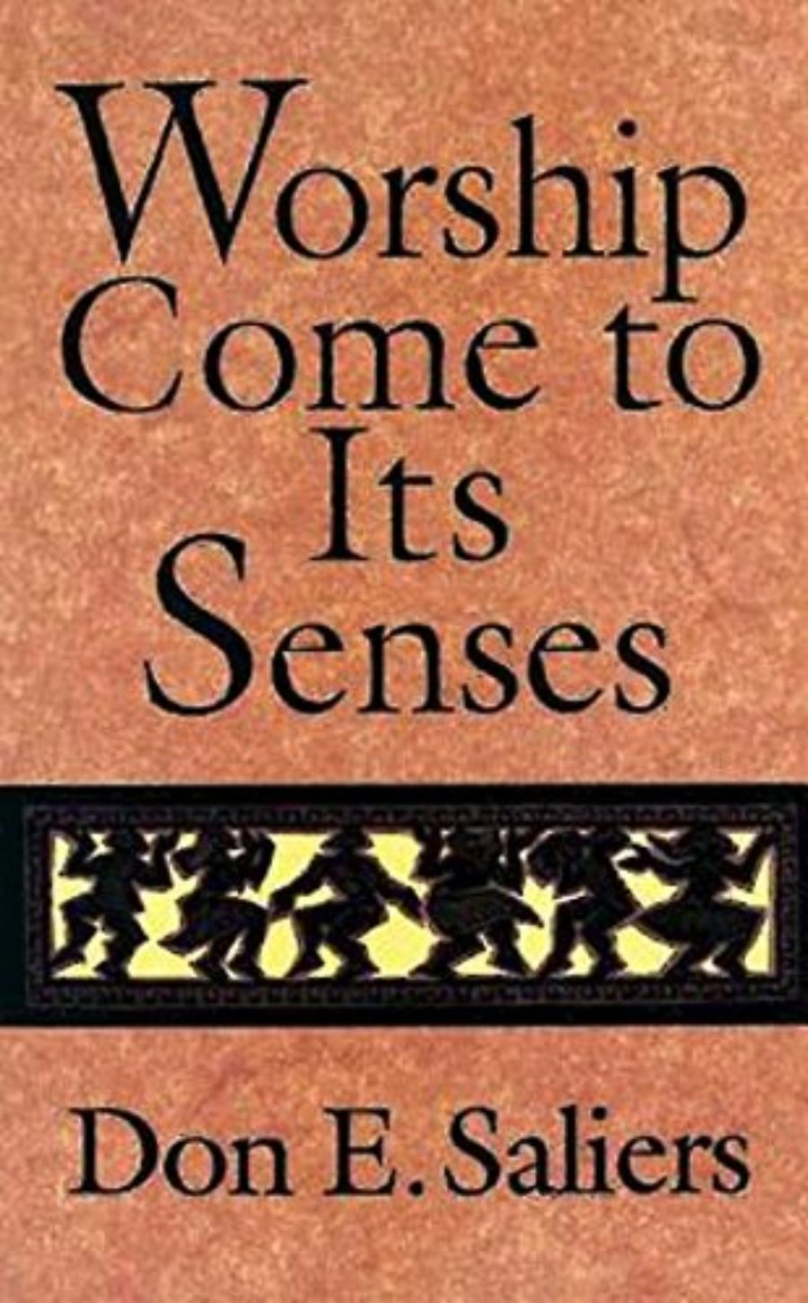 Cover of Worship Come to Its Senses