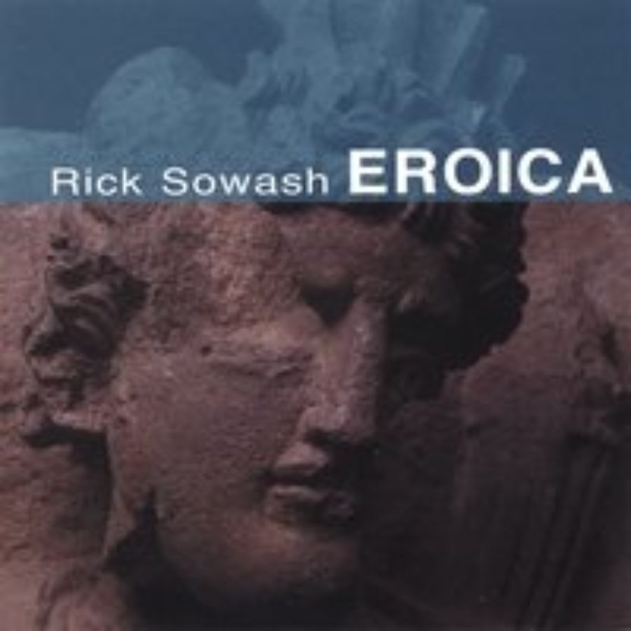 Cover of Eroica