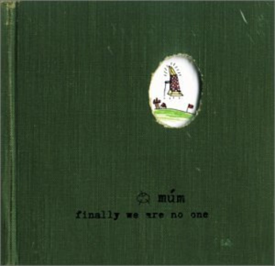 Cover of Finally We Are No One