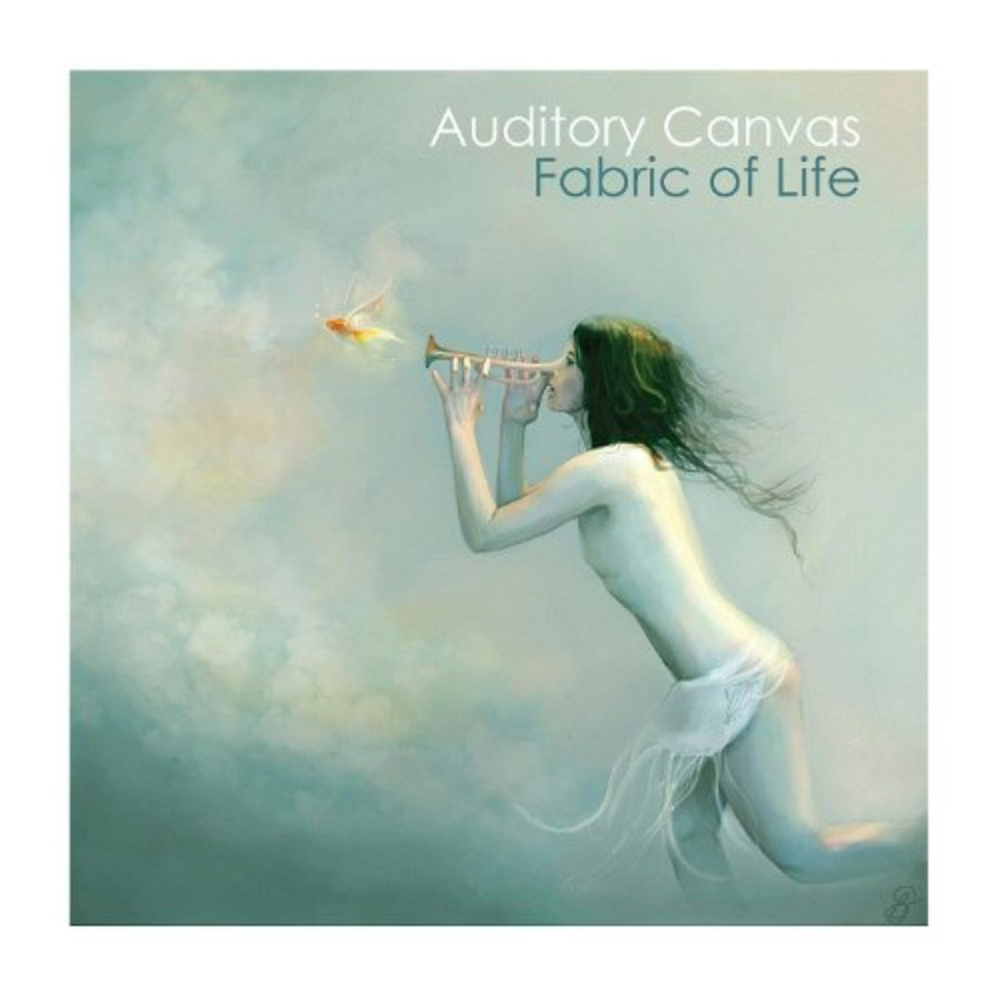 Cover of Fabric of Life