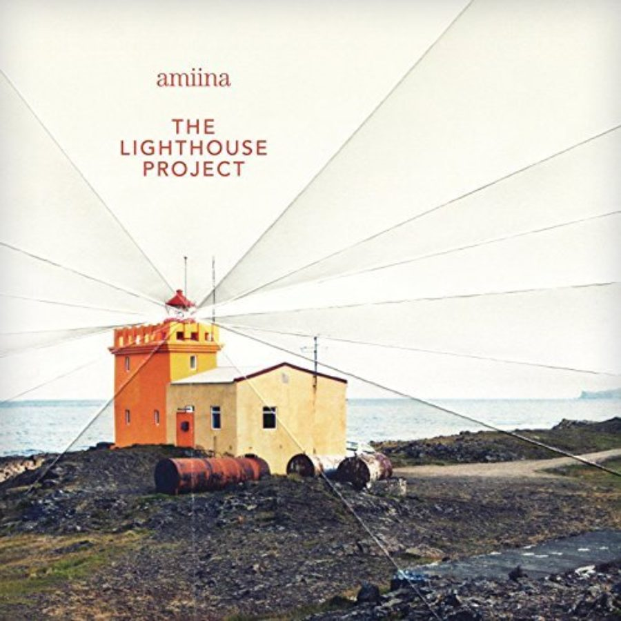 Cover of The Lighthouse Project by Amiina