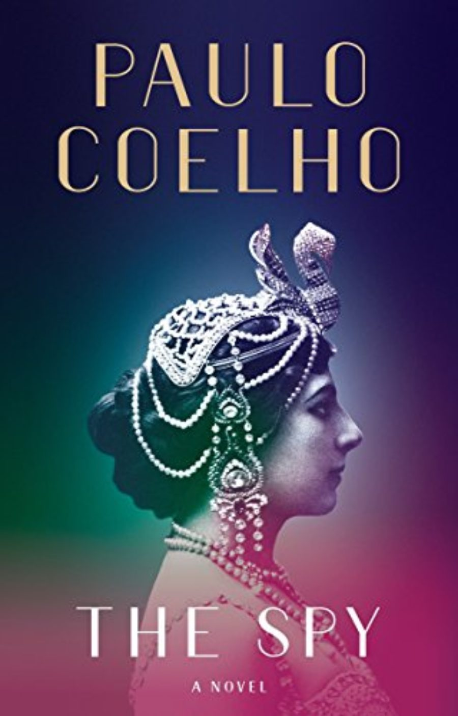 Paulo Coelho — The Alchemy of Pilgrimage - The On Being Project