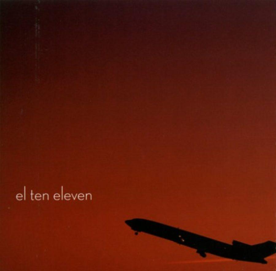 Cover of El Ten Eleven