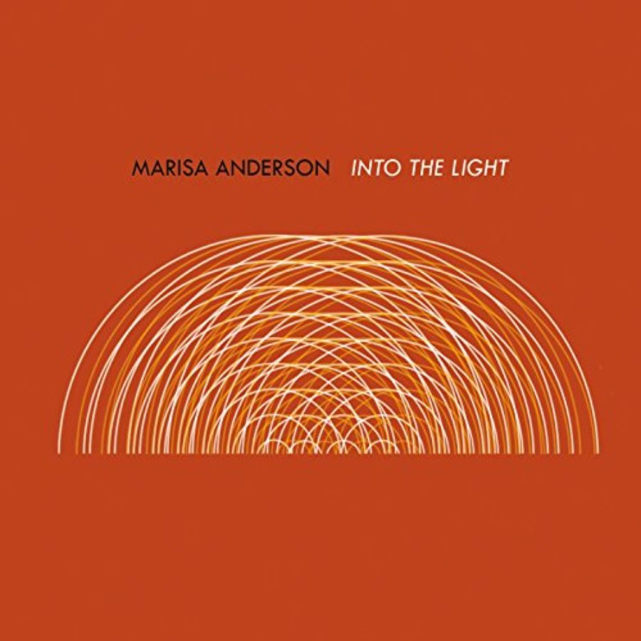 Cover of Into the Light