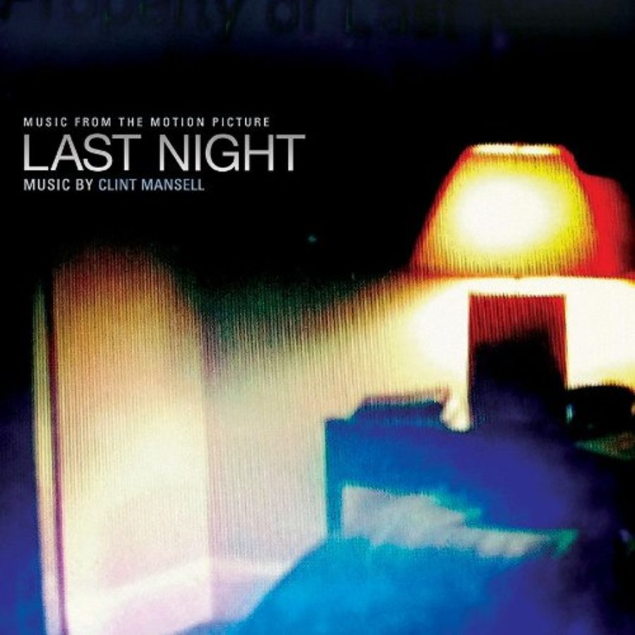 Cover of Last Night