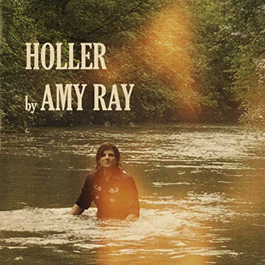 Cover of Holler