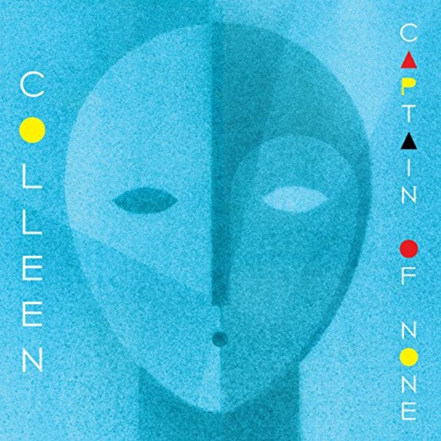 Cover of Captain of None