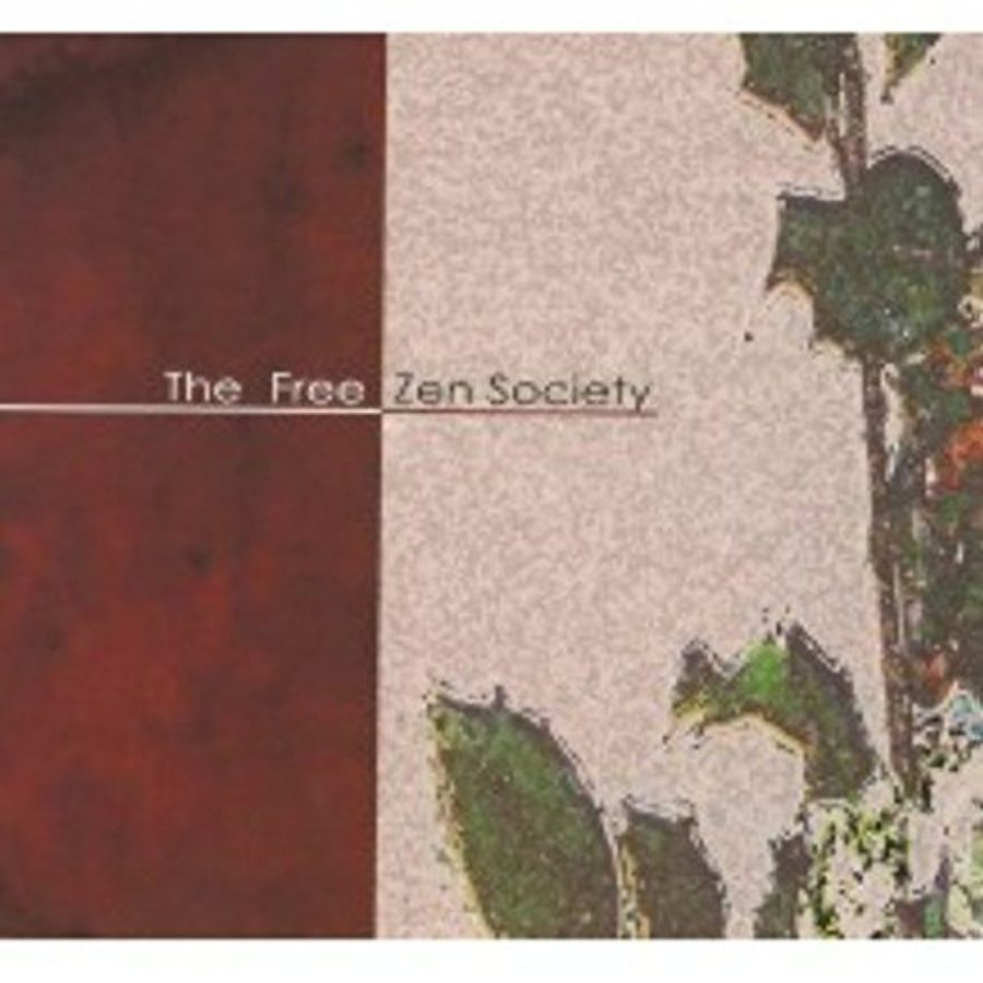Cover of The Free Zen Society