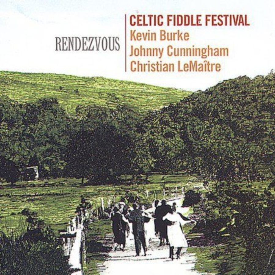 Cover of Rendezvous