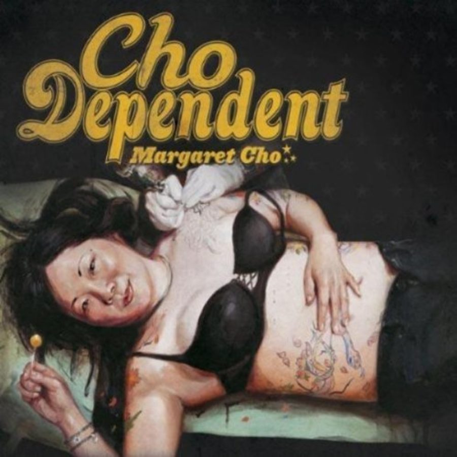 Cover of Cho Dependent
