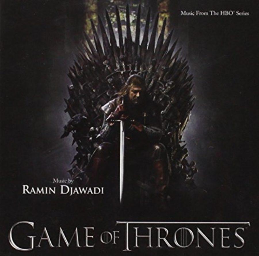 Cover of Game Of Thrones (Ramin Djawadi)
