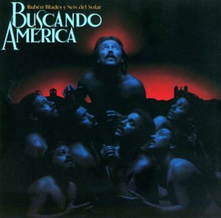 Cover of Buscando America