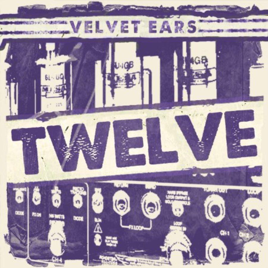 Cover of Velvet Ears 12