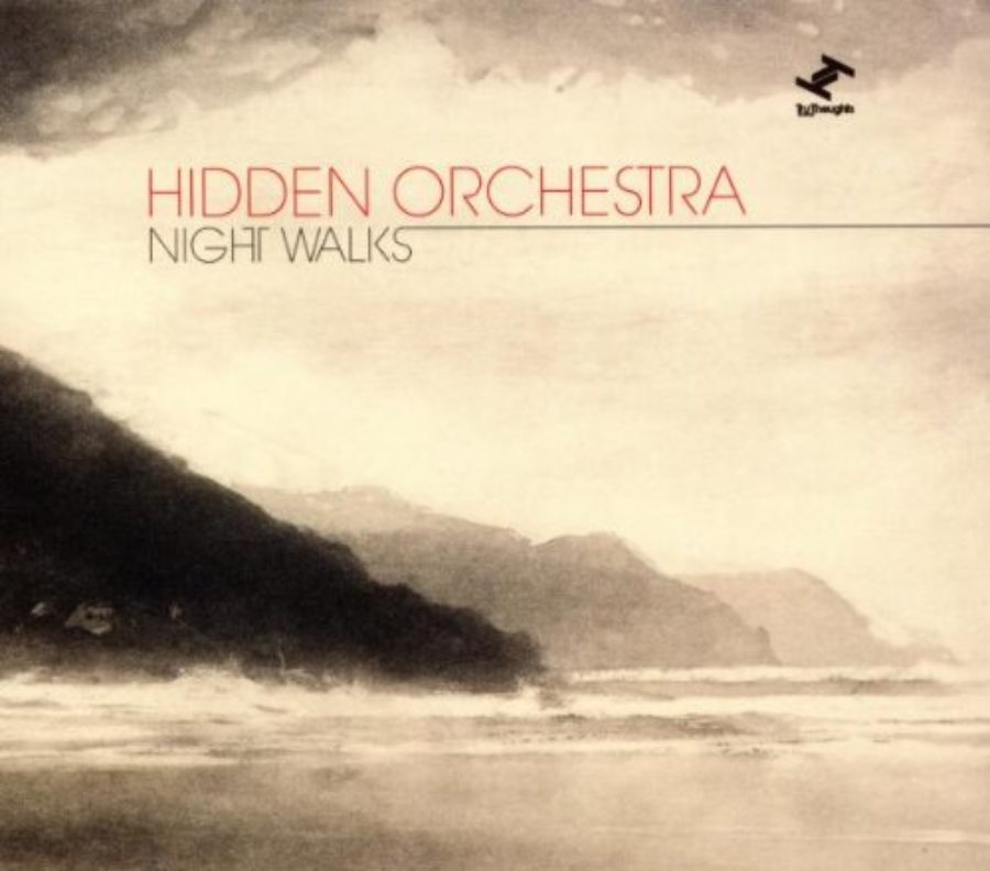 Cover of Night Walks