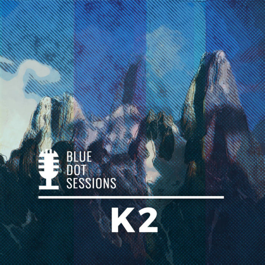 Cover of K2