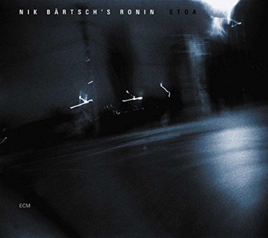 Cover of Stoa / Nik Bartsch's Ronin