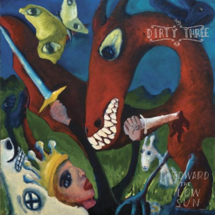 Cover of Moon On the Land
