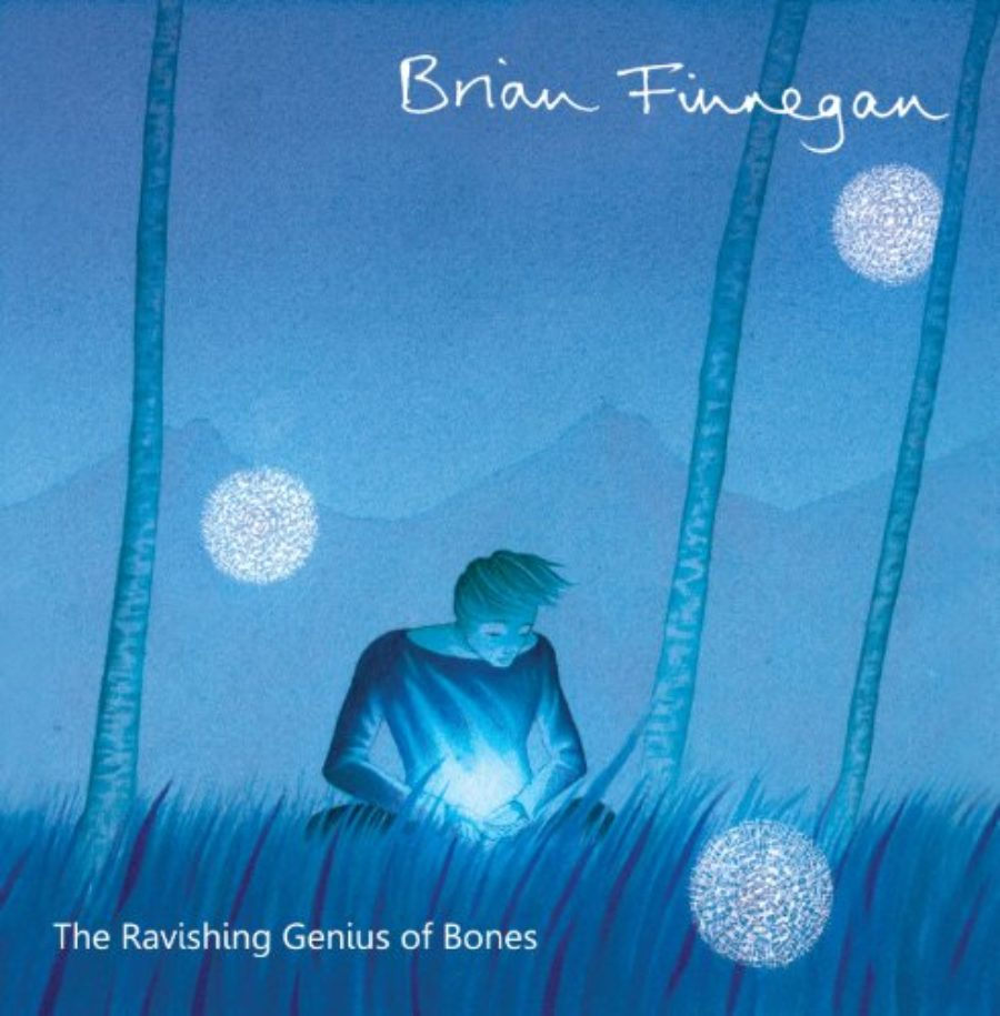 Cover of Ravishing Genius Of Bones