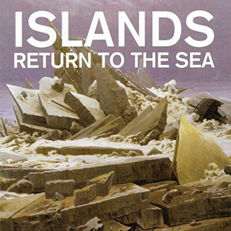 Cover of Return To The Sea (10th Anniversary Edition)