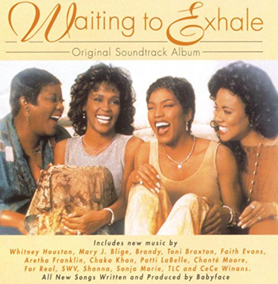 Cover of Waiting To Exhale: Original Soundtrack Album