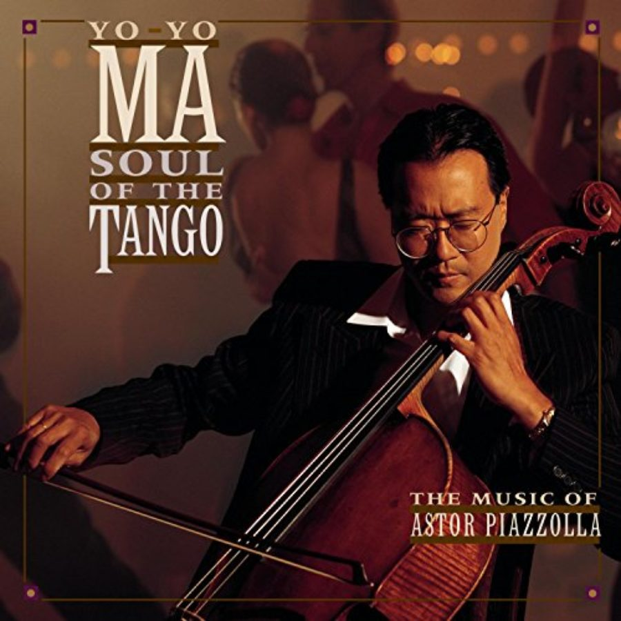 Yo-Yo Ma — Music Happens Between the Notes - The On Being Project