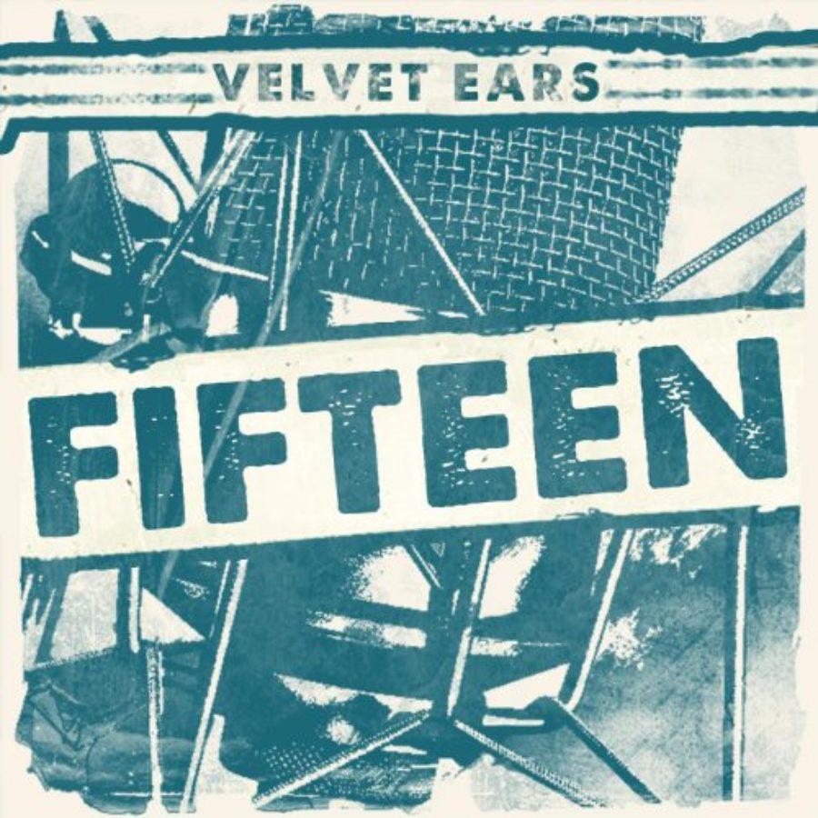Cover of Velvet Ears 15