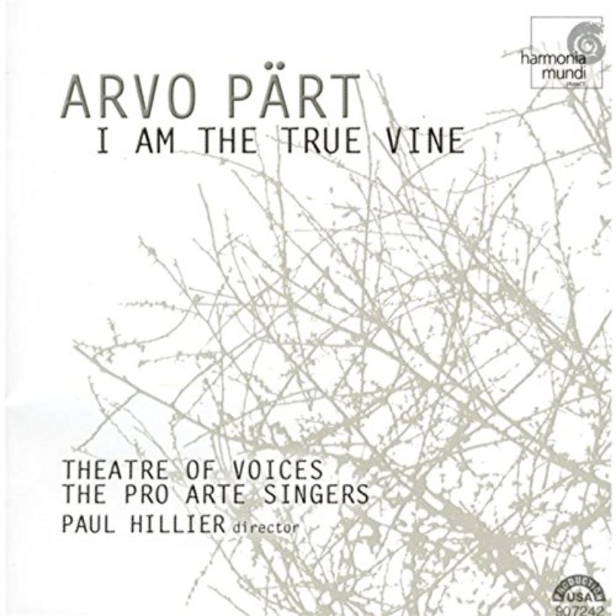 Cover of Part: I Am The True Vine
