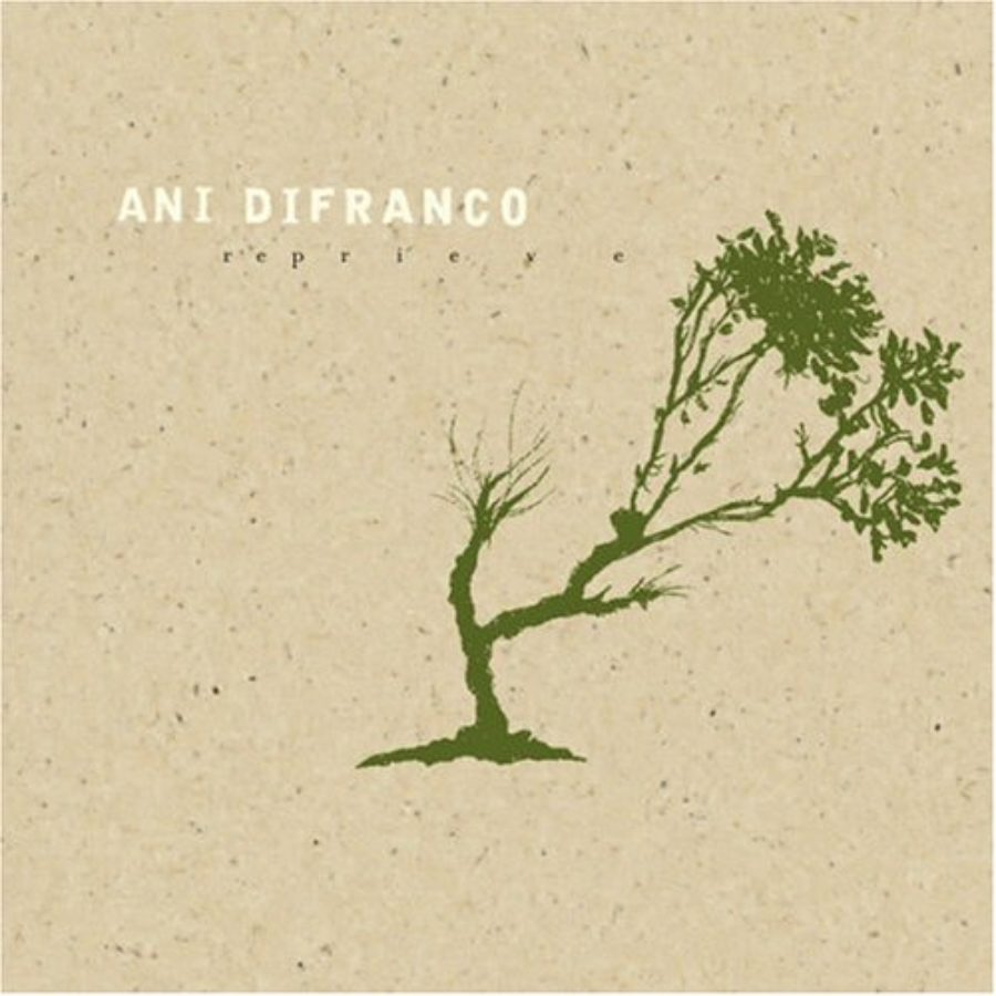 Cover of Reprieve
