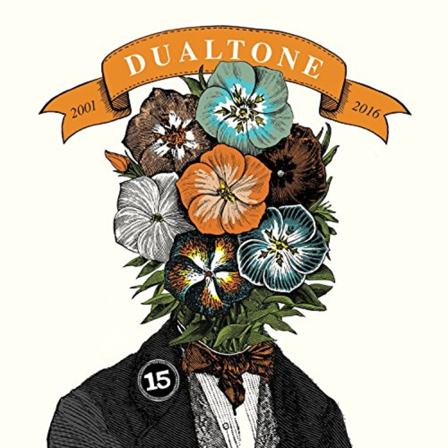 Cover of In Case You Missed It: 15 Years of Dualtone