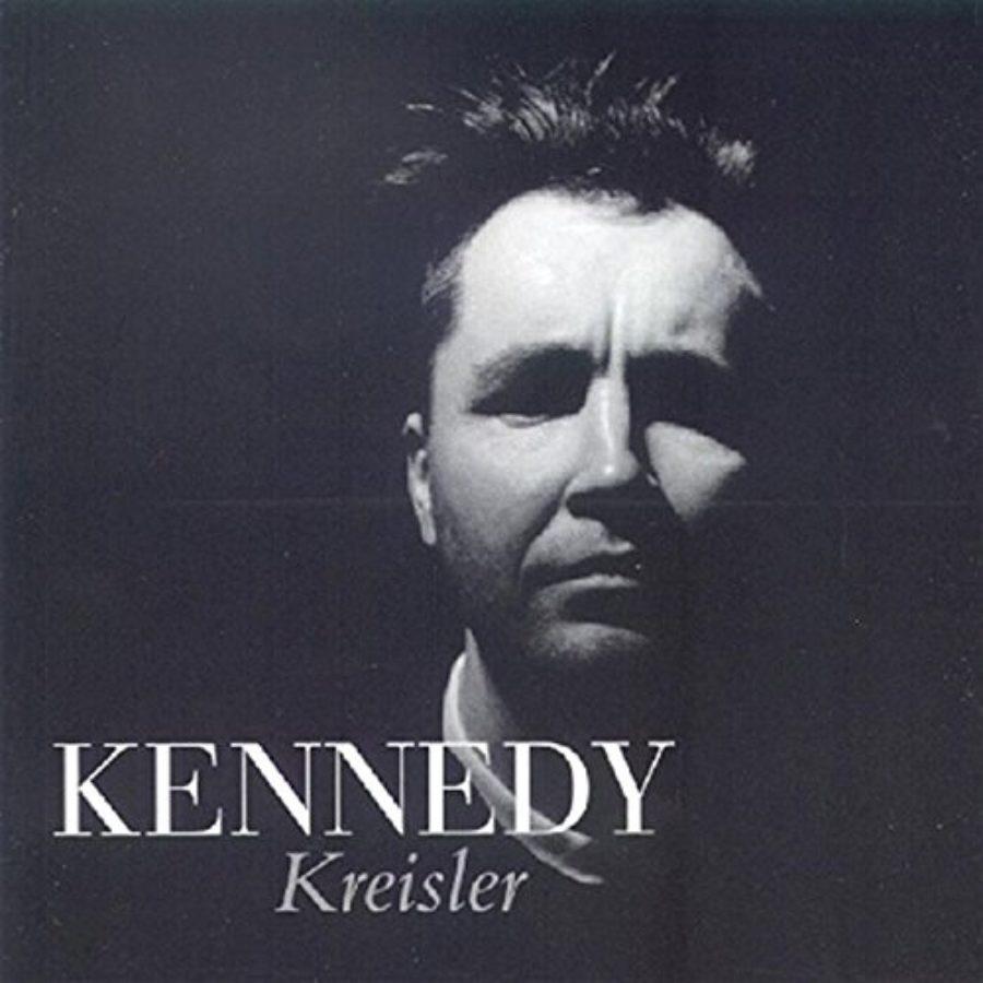 Cover of Kreisler: String Quartet in A Minor / Some Shorter Works / Praeludium and Allegro