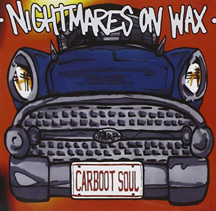 Cover of Carboot Soul