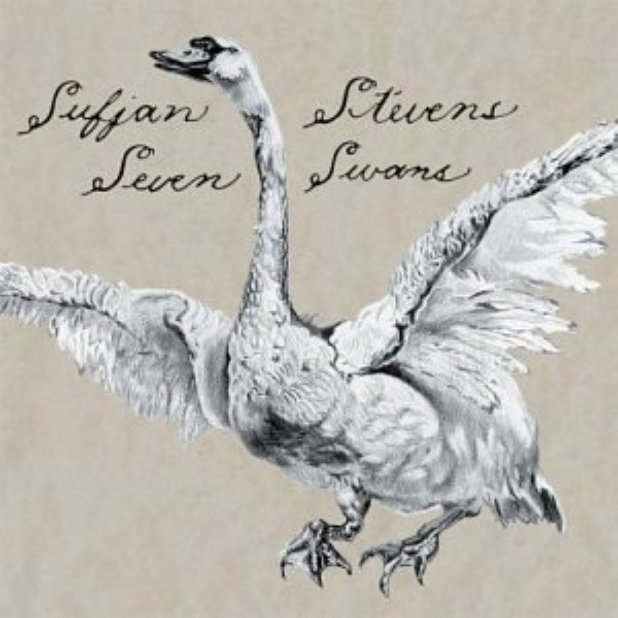 Cover of Seven Swans