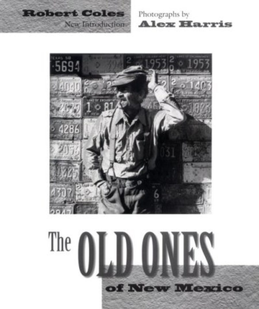 Cover of The Old Ones of New Mexico
