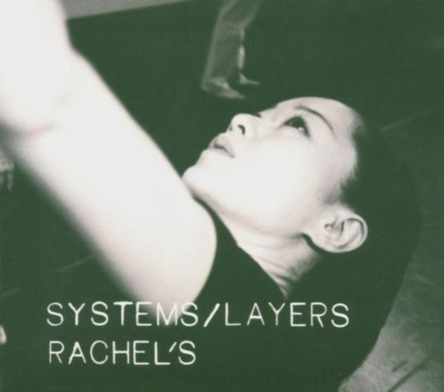 Cover of Systems/Layers