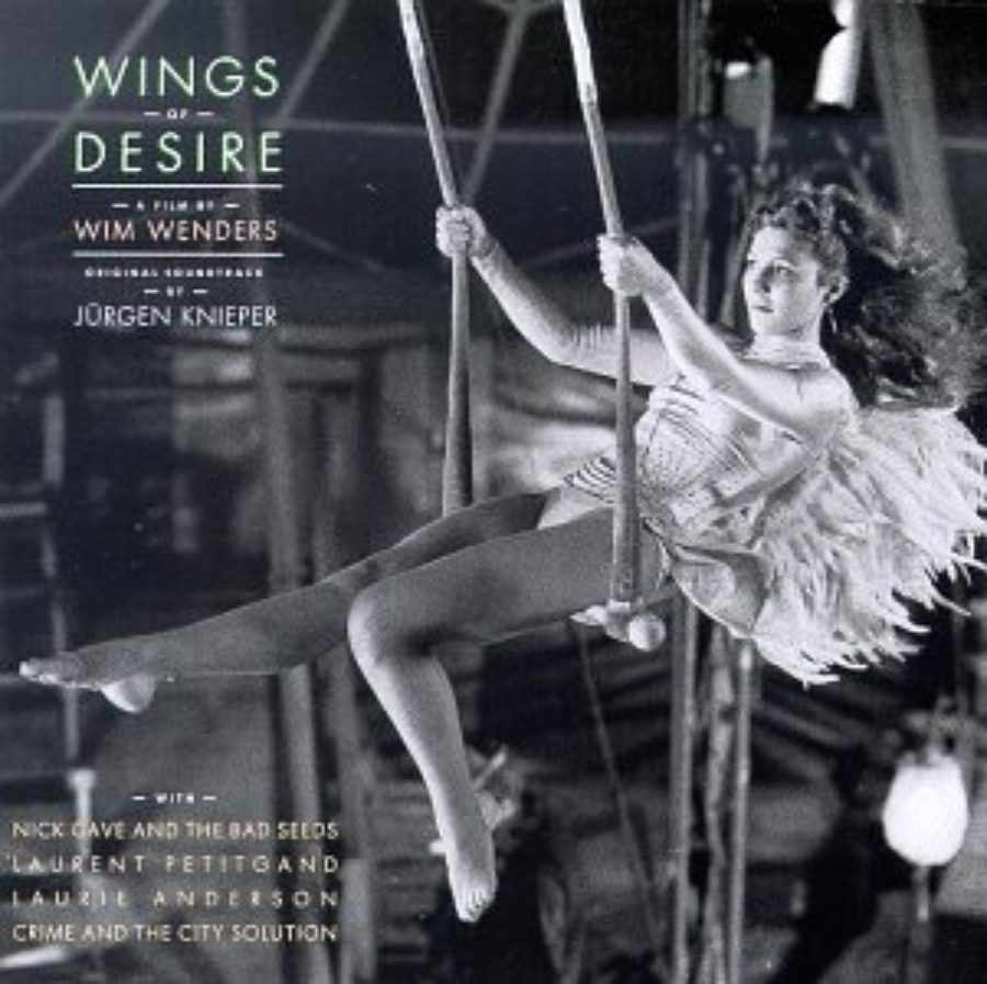 Cover of Wings Of Desire