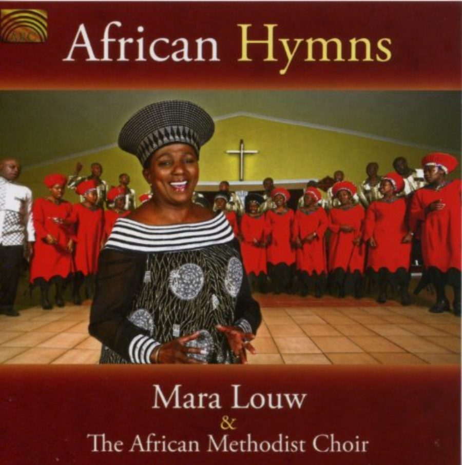 Cover of African Hymns