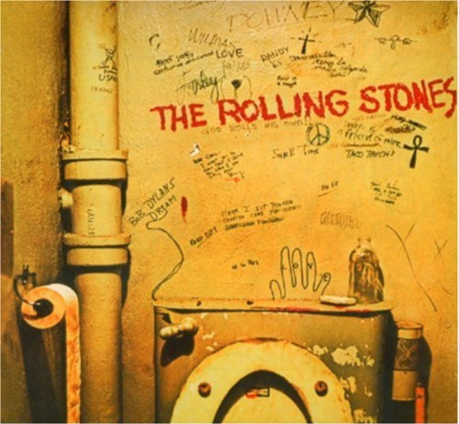 Cover of Beggars Banquet (Remastered)