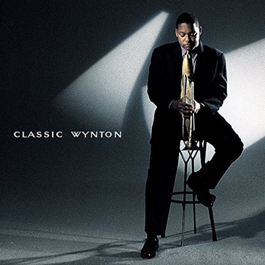 Cover of Classic Wynton