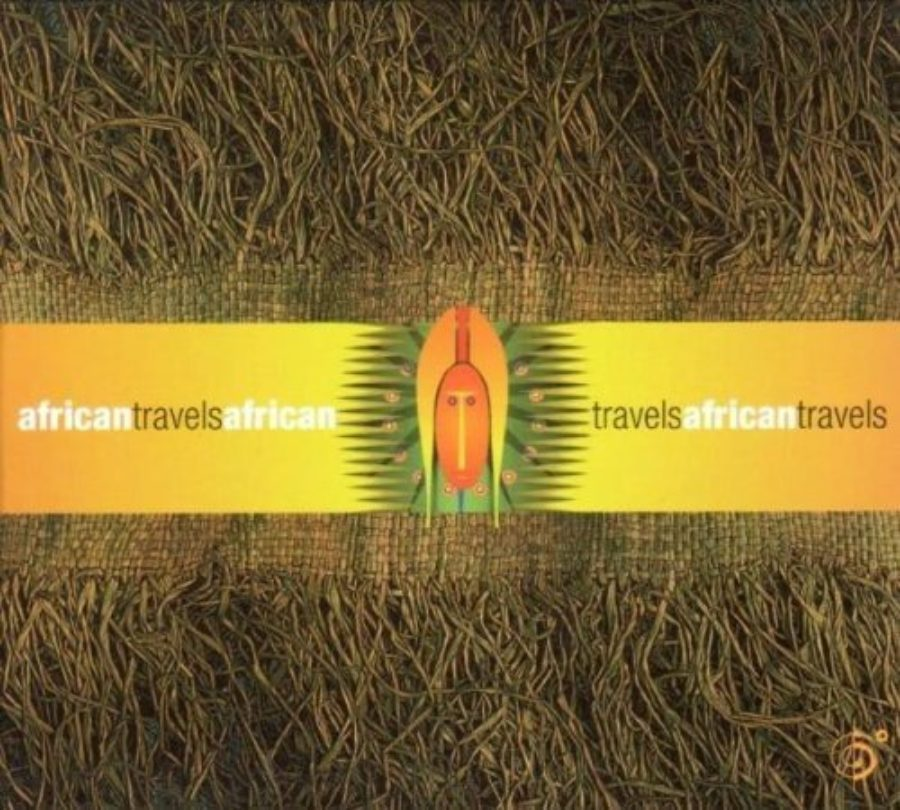 Cover of African Travels