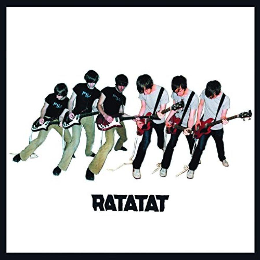 Cover of Ratatat