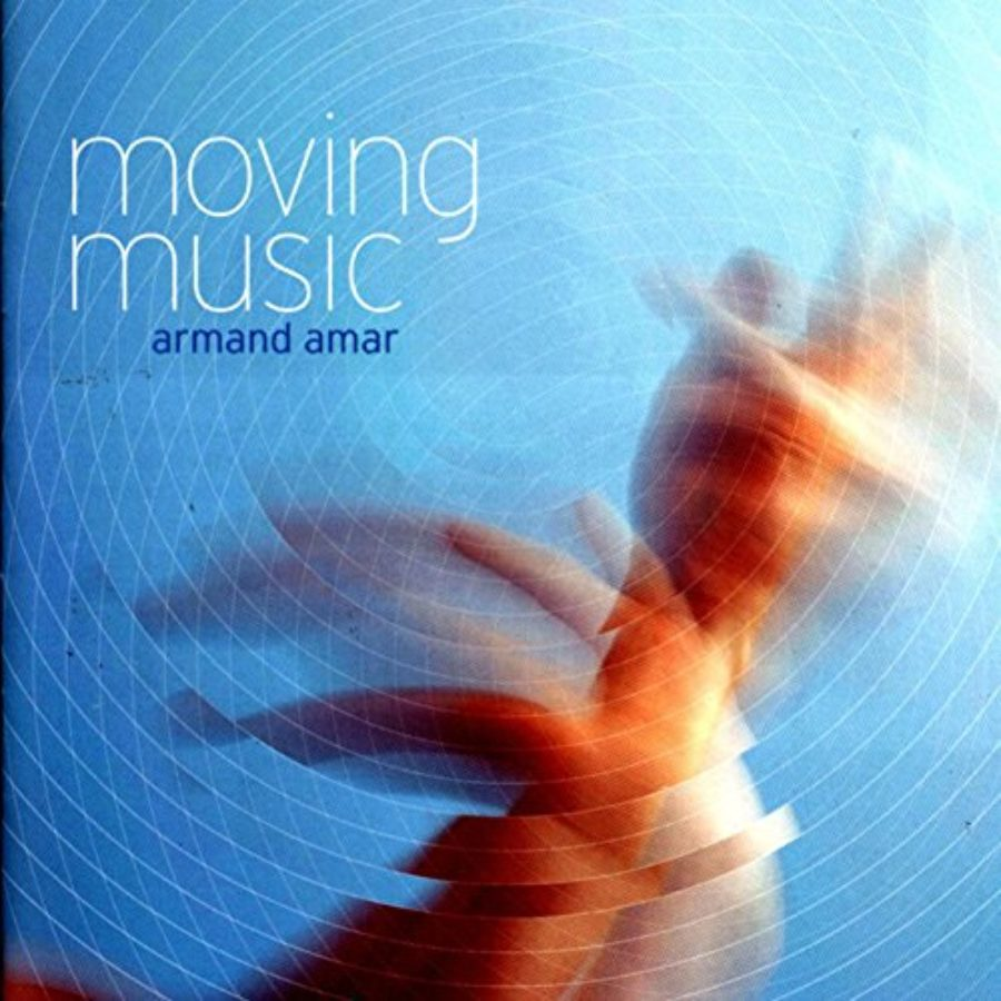 Cover of Moving Music