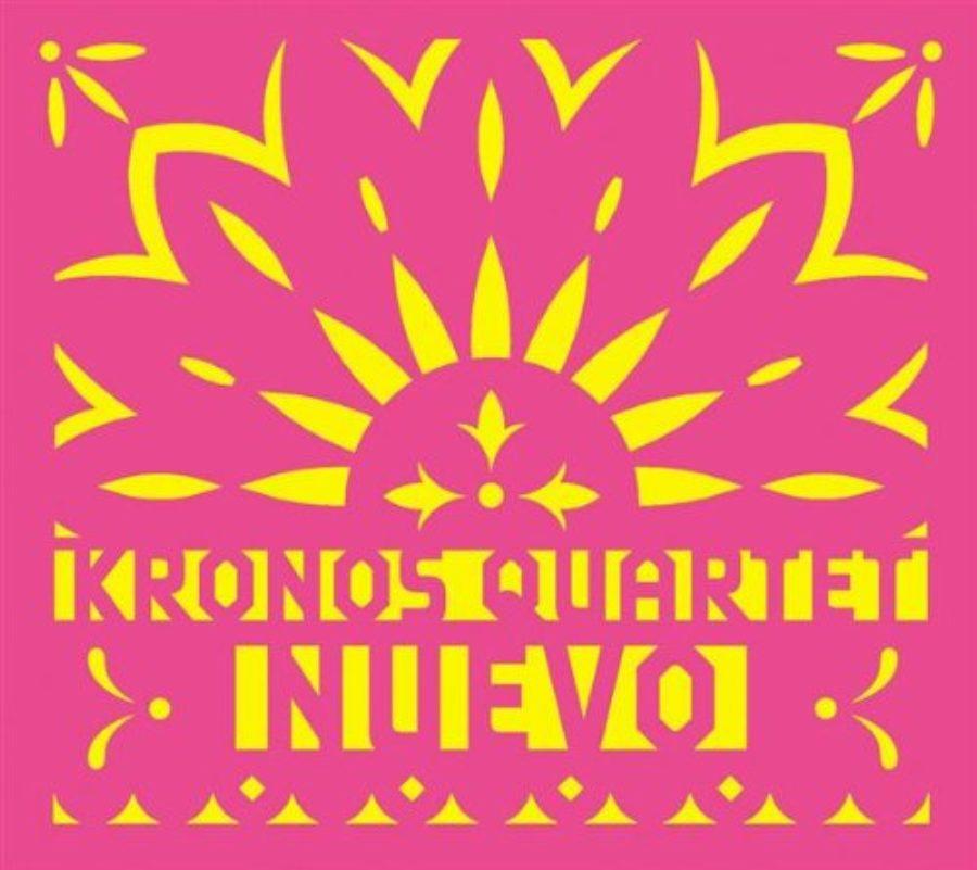 Cover of Nuevo