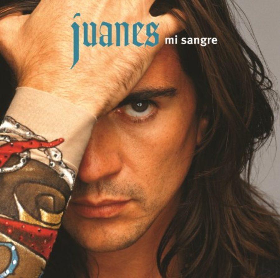 Cover of Mi Sangre