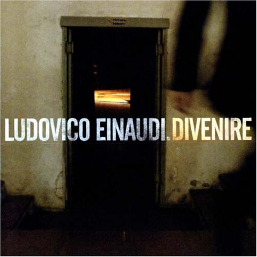 Cover of Einaudi: Divenire