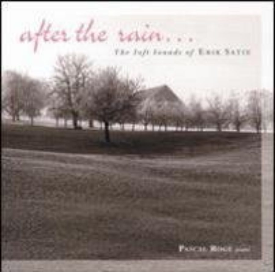 Cover of After the Rain